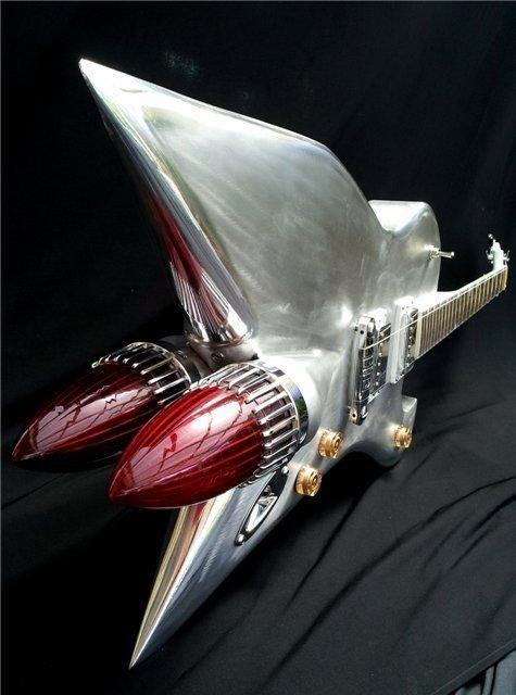 Автомобильные Фабрика идей, гитары, искусство, красота, невероятное