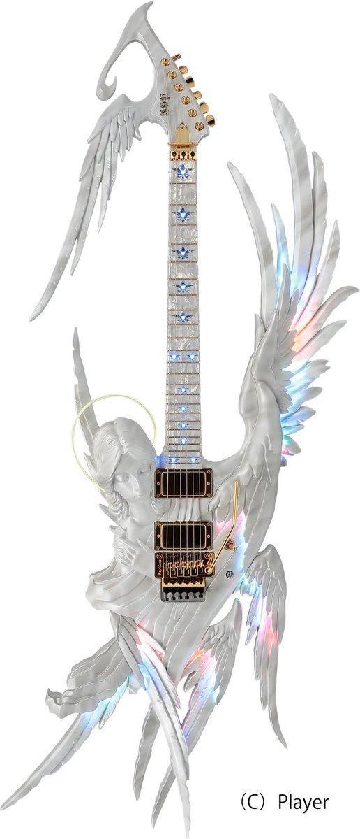 Ангелы и демоны Фабрика идей, гитары, искусство, красота, невероятное