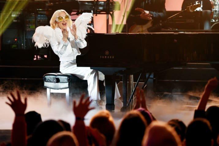 Леди Гага Добрые дела, благородные поступки, голливуд, звезды, знменитости, неожиданно, подарок от звезды, тайные благодетели