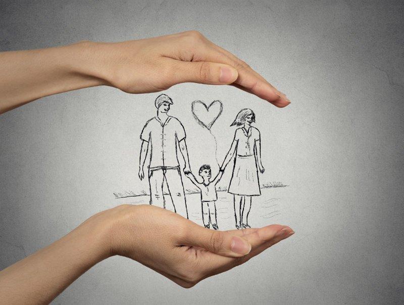 Слово «родители» должно исчезнуть из украинских учебников ynews, дискриминация, закон, родители, семья, учебники
