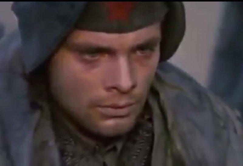 Олег Борисович Видов Заслуженный артист РСФСР, актёр, кино