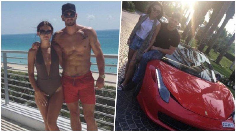 Наркодилера поймали благодаря инстаграму его хвастливой подруги Instagram, жизнь, идиоты, истории, невезуха, судьба