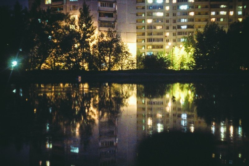 Щёлково, Московская область дома, панельки, советские панельки, фотография, эстетика