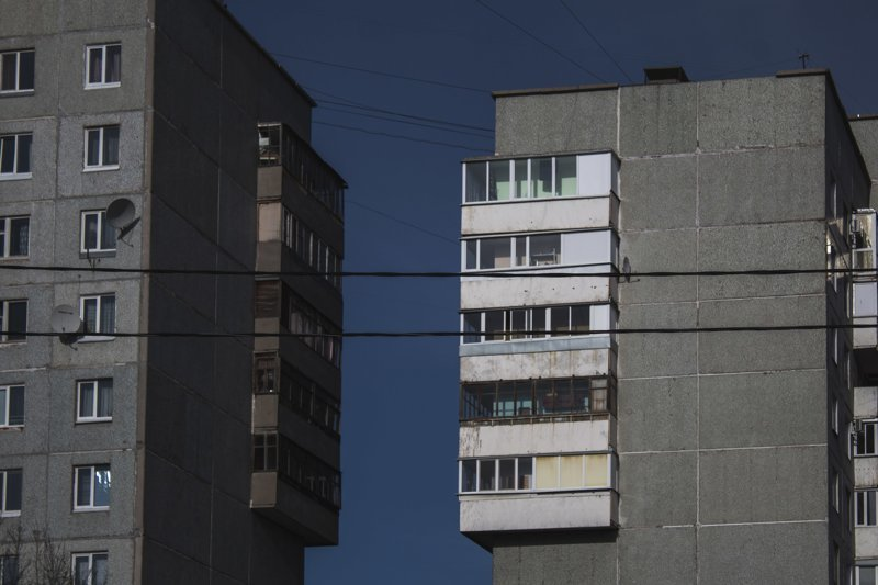 Омск дома, панельки, советские панельки, фотография, эстетика