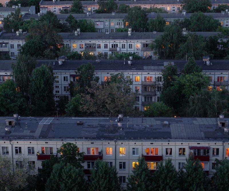 Кузьминки, Москва дома, панельки, советские панельки, фотография, эстетика