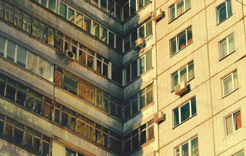 Пермь дома, панельки, советские панельки, фотография, эстетика