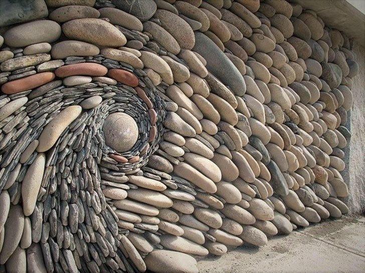 Геометрия в камне завораживает и, кажется, вот-вот затянет в параллельную Вселенную в мире, вещи, красота, люди, природа, удивительно
