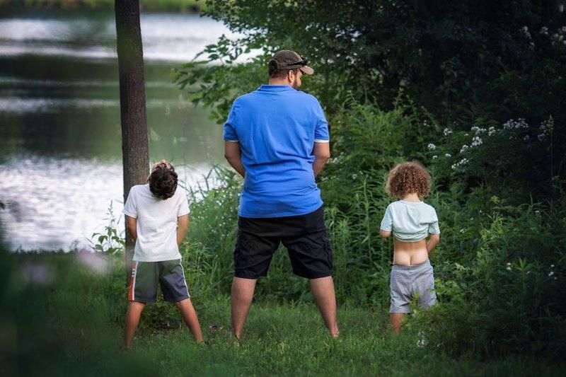 18. день отца, отец и дети, отец и ребенок, отцовская любовь, отцы и дети, папа, папа может, фотопроект
