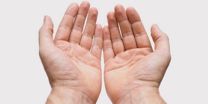 11. В Японии огромное внимание уделяется линиям на руке косметология, кошмар, процедуры, спа-процедуры, тренды красоты, ужас, фото