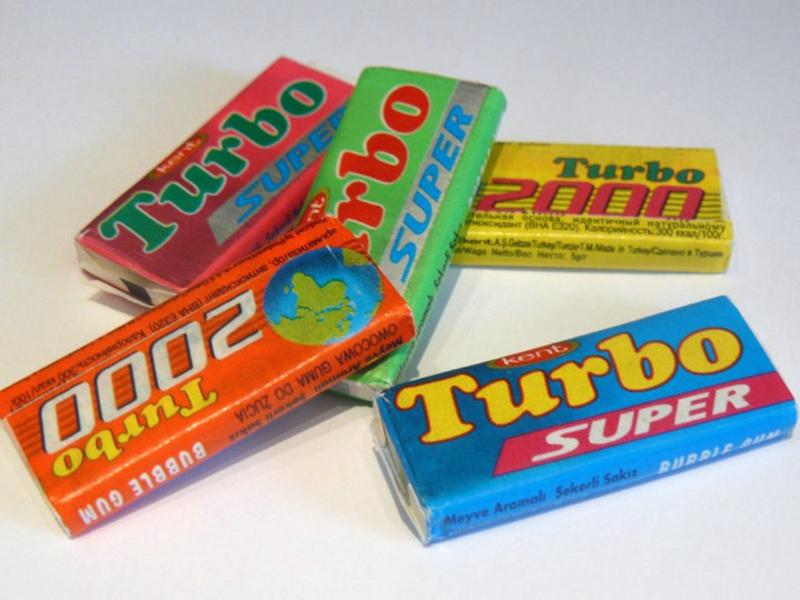 Бренды из прошлого: что случилось с жвачкой Turbo, растворимым напитком Invite и другими Invite, бренд, жвачка Turbo