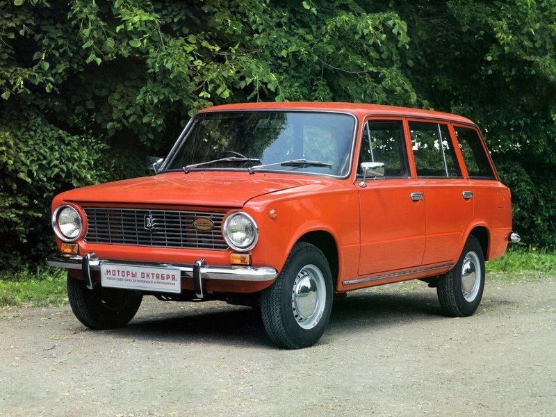 ВАЗ-2102 «Жигули» автомобили, ваз, фоторепортаж