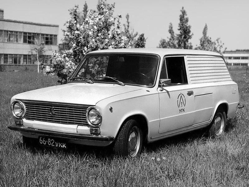 ВАЗ-2801 автомобили, ваз, фоторепортаж
