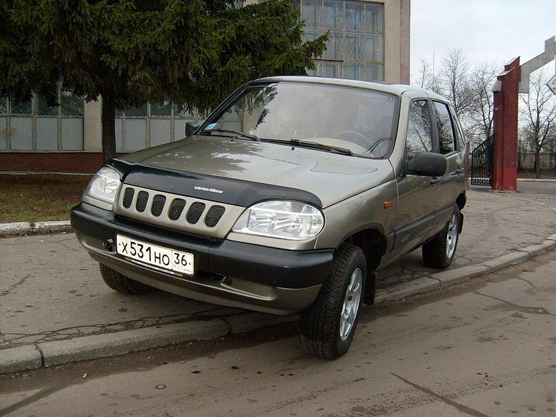 ВАЗ-2123 автомобили, ваз, фоторепортаж