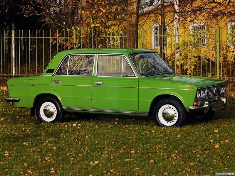 ВАЗ-2103 «Жигули» автомобили, ваз, фоторепортаж