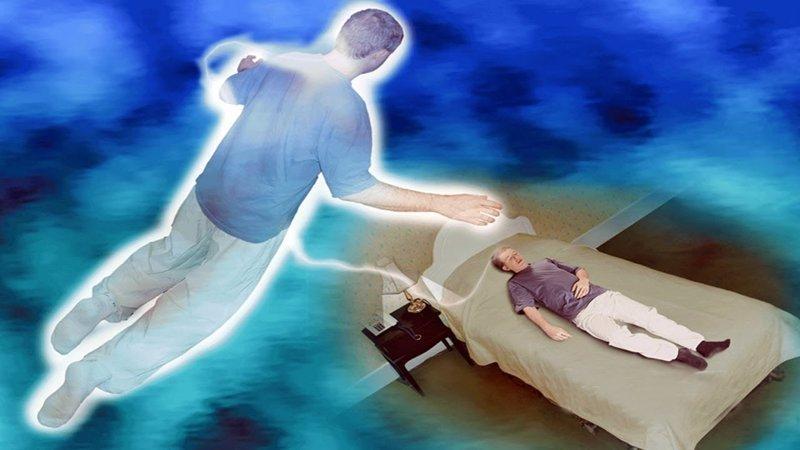 Второй лютый пост но теперь о том, что Жизнь после смерти существует — научный факт жизнь после смерти, мистика, наука