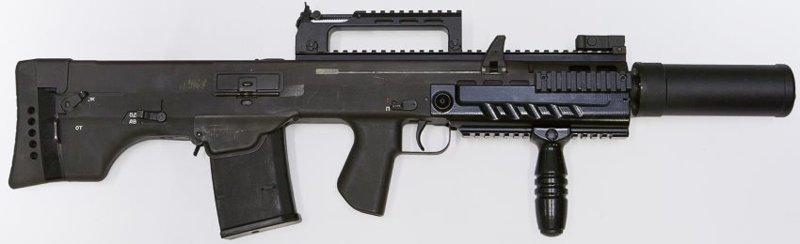 штурмовой автоматный комплекс ШАК-12 (Россия) Оружие России, оружие, стрелковое оружие
