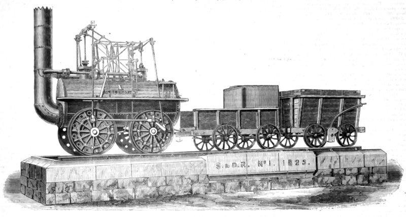14. Поезд 1875 года и Hyperloop, который достигает скорости 1200 километров в час время, изменения, история, новые разработки, прогресс, сообразительность