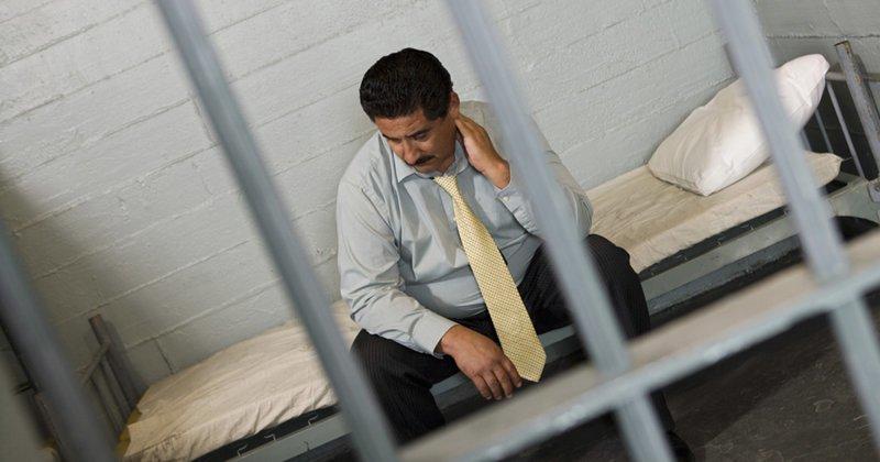 В тюрьме знают толк в профессиях ynews, Тюрьма, новости, обучение, профессия, рейтинг, статистика