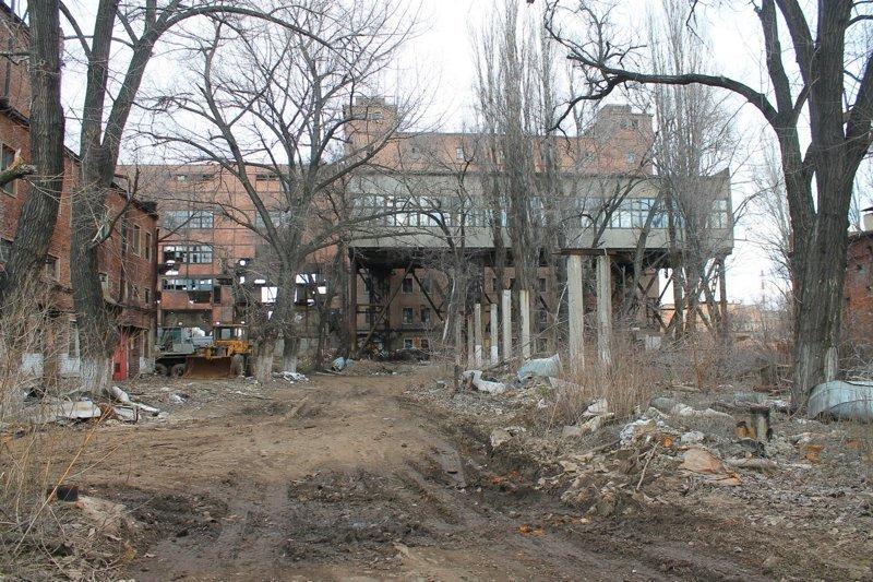 Остатки Новочеркасска заброшенка, заброшенные места, развалины