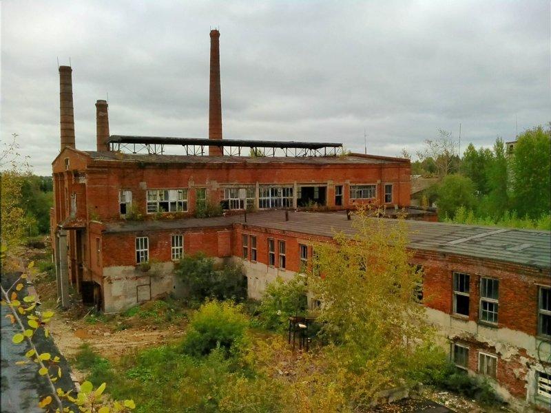 Заброшенный пермский стекольный завод заброшенка, заброшенные места, развалины