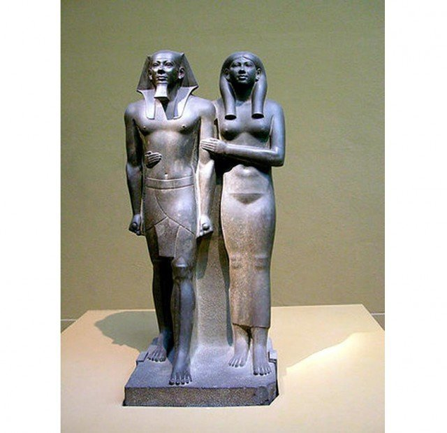 Секс в древнем Египте. Священный и не очень. +18 древний египет, интересно, история
