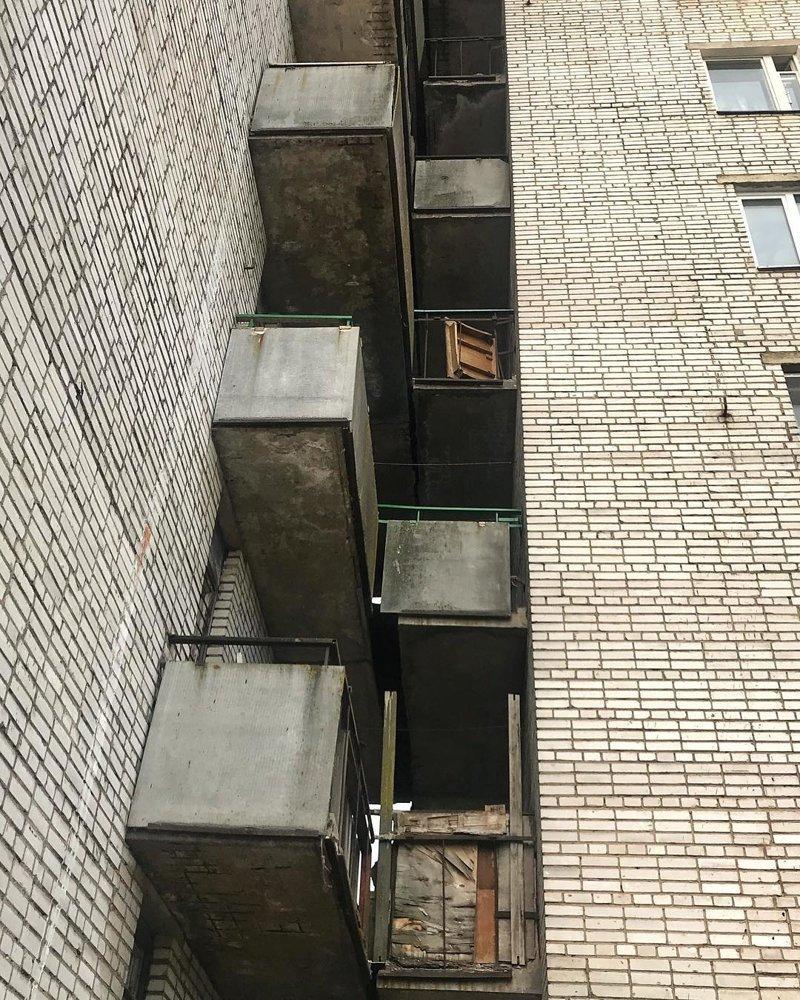 Коннектинг соседи, или советы для крепкой, соседской дружбы архитектура, кто так строит, смешно, соседи, юмор