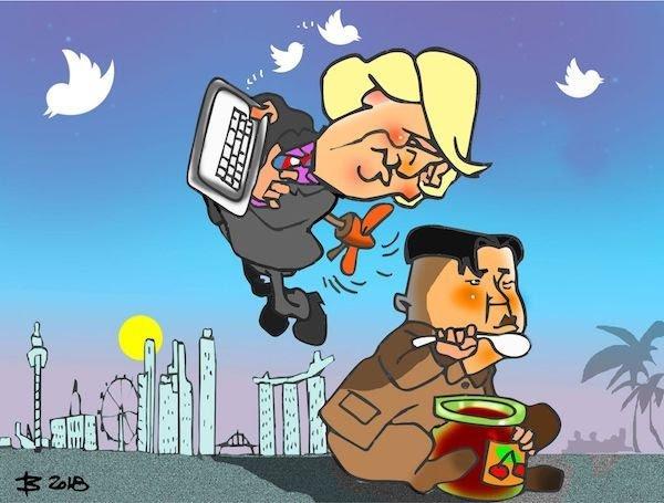 Ыну – Ын! бесэдер, карикатуры, мировые новости, новости, рисунки, юмор