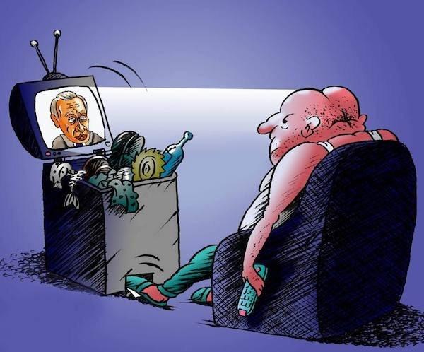 Если б знали вы, как мне по фигу бесэдер, карикатуры, мировые новости, новости, рисунки, юмор