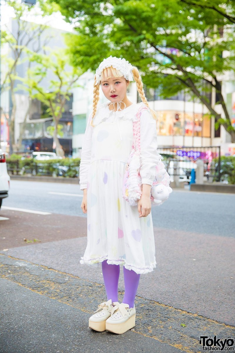 Модные персонажи на улицах Токио в мире, люди, мода, модники, одежда, токио