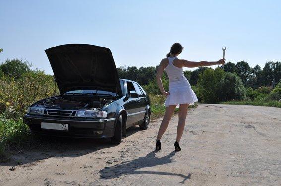 Почему не стоит жалеть свои машины авто, автомобиль, автомобиль - советы