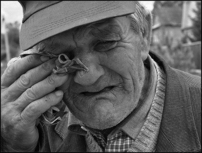 Старость == бедность бедность, общество, старость
