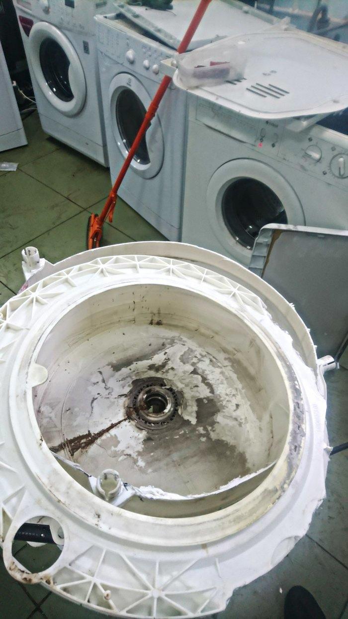 Покупать,а не чинить запланированное устаревание, ремонт, стиральная машина