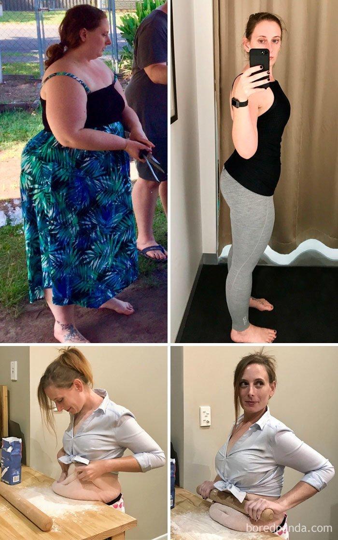 На Чем Кардинально Похудеть. 51 способ с чего начать похудение прямо сейчас