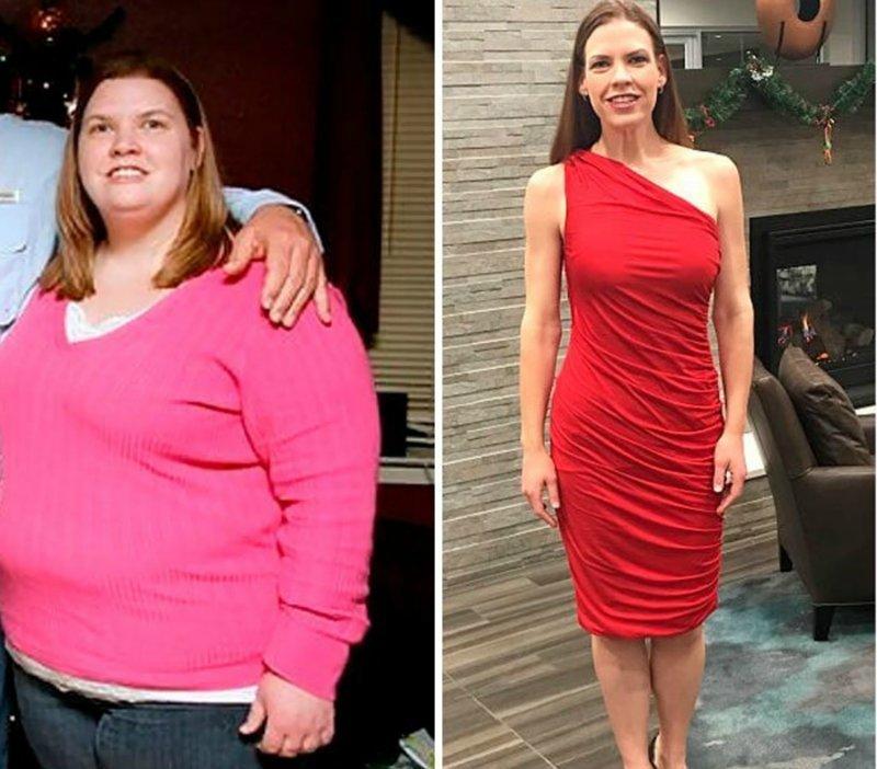 Примеры Тех Кто Похудел. Реальное похудение: вдохновляющие истории девушек