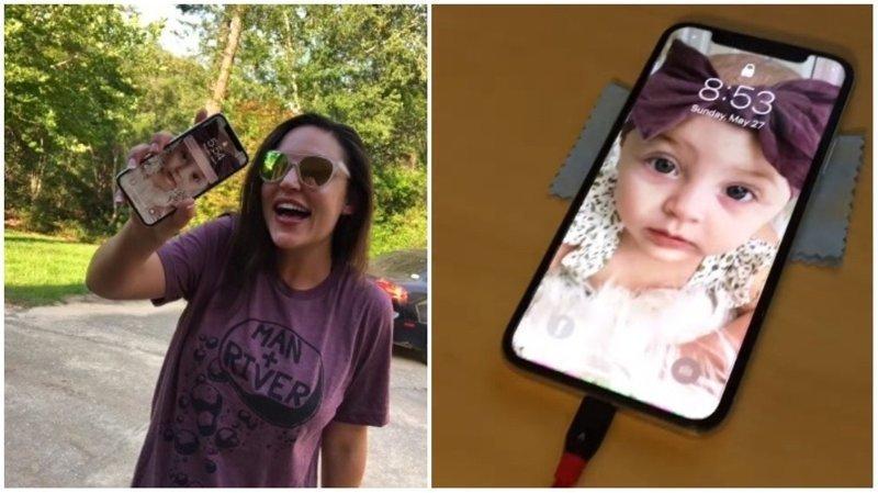 Ютуберу удалось отыскать пролежавший 2 недели на дне реки iPhone X айфон, в имре, видео, история, люди, находка, телефон
