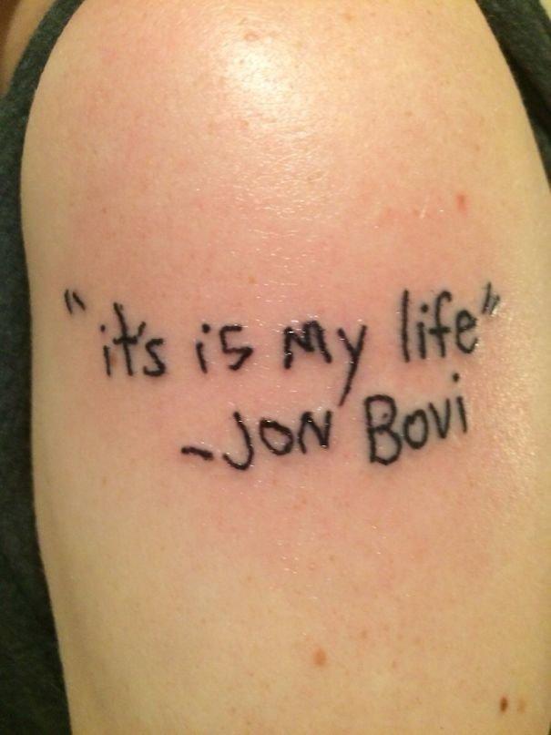 Джон Бови бы не оценил нелепо, подборка, рисунки на теле, тату, татуировки, татуировщик, фейл, фото