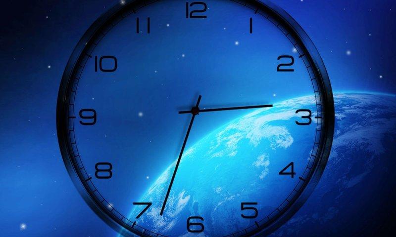10 интересных представлений о природе времени время, история, любознательно., факты
