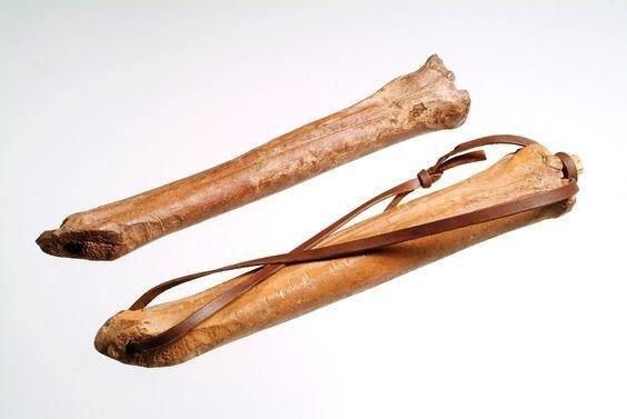 И совсем уж старые - 1173 год изобретения, интересное, коньки, прадедушка, ролики, сигвей, старые фото