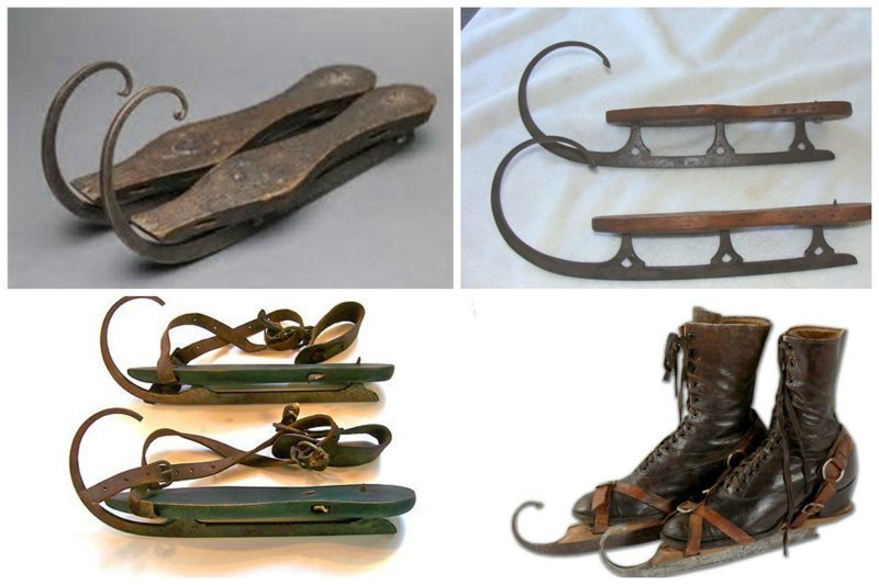 И еще старше  (16-18) изобретения, интересное, коньки, прадедушка, ролики, сигвей, старые фото