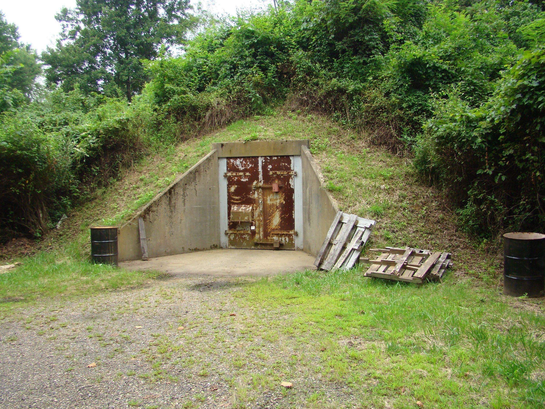 В Тверской области построен частный бункер стоимостью 2 миллиона долларов