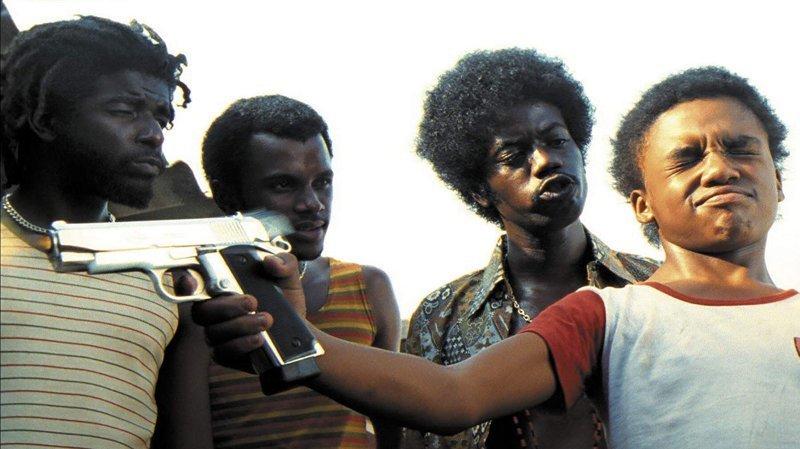 Город бога / «Cidade de Deus» (2002) выходные, гангстеры, досуг, залипалово, кино, мафия, фильмы