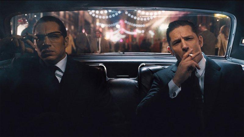 Легенда / «Legend» (2015) выходные, гангстеры, досуг, залипалово, кино, мафия, фильмы