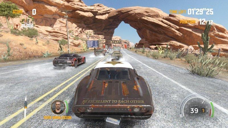 Серия игр Flatout (2004–2017) выходные, гонки на выживание, залипалово, игры, компьютерные игры