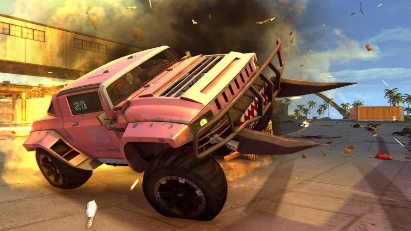 Серия игр Carmageddon (1997–2016) выходные, гонки на выживание, залипалово, игры, компьютерные игры