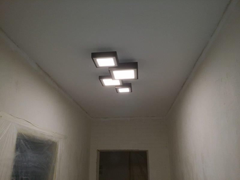Потолочный светильник своими руками ремонт, светильник, своими руками