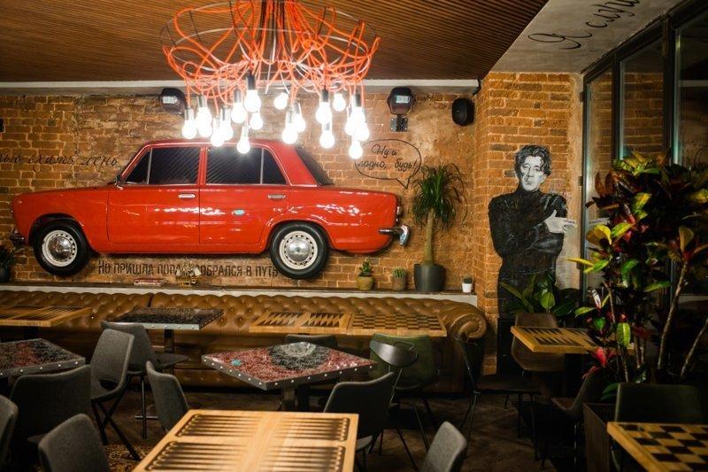 """Григорий Лепс и Эмин - """"Рюмка водки"""" вкусно, еда, звезды, знаменитости, меню, ресторан, цены"""