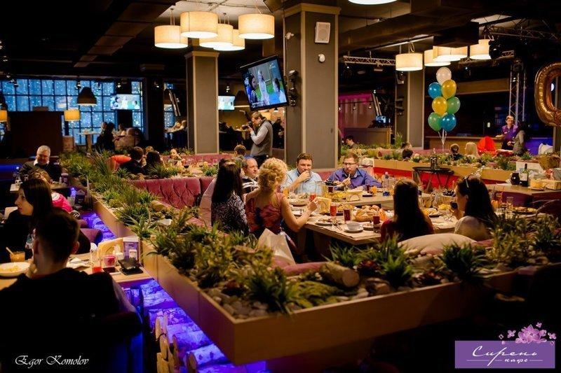 """Александр Самедов и """"Сирень"""" вкусно, еда, звезды, знаменитости, меню, ресторан, цены"""