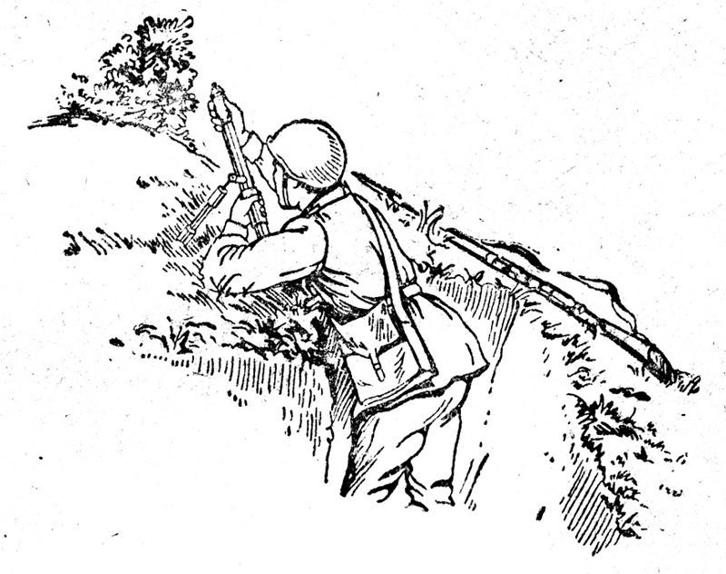 Советские военные изобретения война, изобретения, оружие