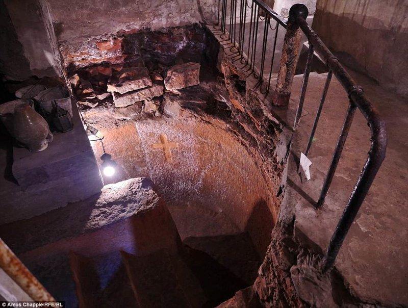 Потрясающее место, поражающее воображение армения, интересно, мастер, музей, подвал, подземный, подземный дом, туристу на заметку