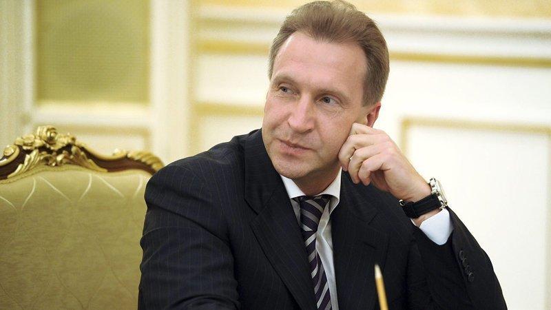1. Игорь Шувалов ynews, взятки, власть, имущество чиновников, новости, чиновники